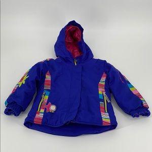 OBERMEYER  Girls Pico Jacket